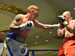 Ricky Summers eyes up a title shot