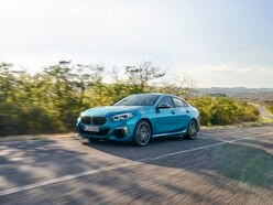 BMW 2 Series Gran Coupe breaks cover