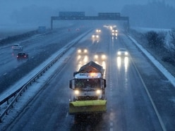Storm Deirdre to hit Christmas shoppers with heavy snow, rain, ice and gales