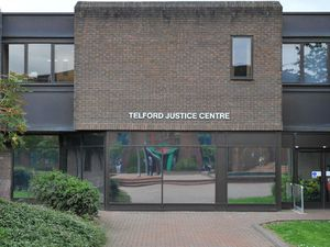 Telford Justice Centre