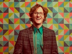 Ed Byrne tells the trials of fatherhood at Birmingham Town Hall show - review
