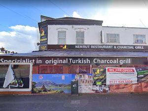 Mount Nemrut Restaurant. Photo: Google