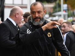 Wolves boss Nuno has pride in his Wolf pack