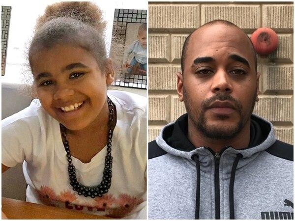 'I can never forgive him, I hate him': Father speaks out after Jasmine Forrester murder trial