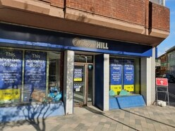 'Ghost town' fears as William Hill closes two city bookies