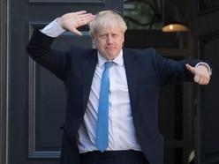 Johnson prepares for power after landslide Tory leadership win