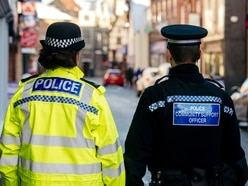 Man charged over stabbing in Lichfield