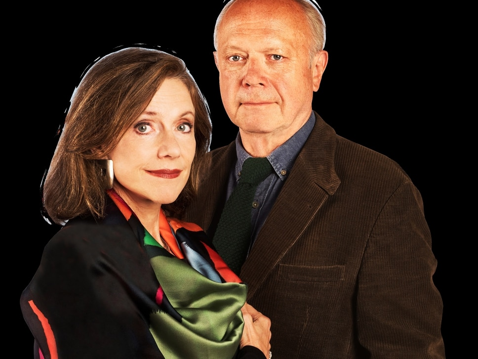 Belinda Lang and Jonathan Coy talk ahead of Duet For One roles at Wolverhampton Grand