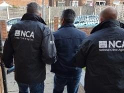 Arrests across Black Country over £12m drug trafficking ring