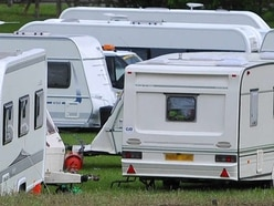 Meeting planned over controversial Coseley temporary travellers' site
