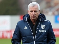Alan Pardew: Cyrille Regis was a legend of the game
