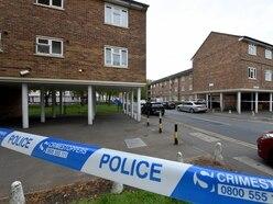 £10,000 reward for information over Wolverhampton shooting