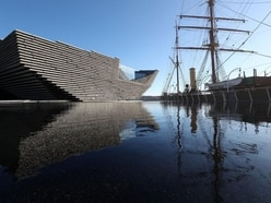 V&A Dundee helps boost other tourist attractions, study finds