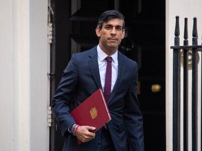 Sunak's scheme putting jobs at risk, Labour says