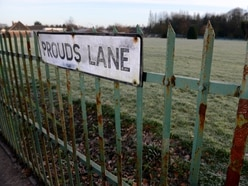Bilston's Prouds Lane playing fields set for makeover