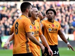 Nuno heaps praise on Wolves duo Ruben Neves and Adama Traore