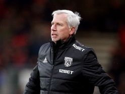 Alan Pardew: West Brom break clause 'not true'