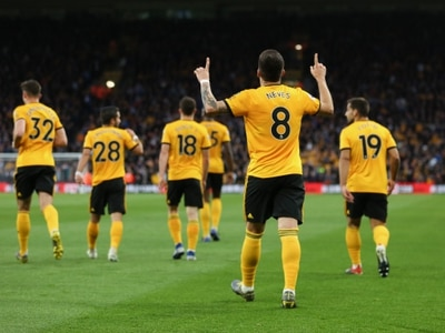 Wolves 3 Arsenal 1 – player ratings