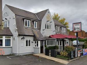 The Tenth Lock, in Brierley Hill, is among Marston's pubs reopening in April. Photo: Google.