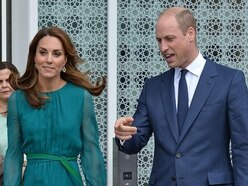 William and Kate begin tour as Pakistan bolsters security