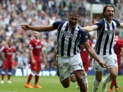 West Brom 2 Liverpool 2 - Report and pictures