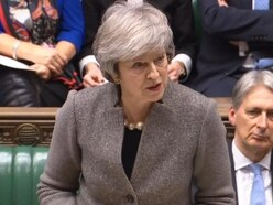 May sets out plan for January showdown on her Brexit deal