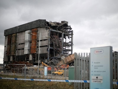 Power station to be demolished three years after worker deaths