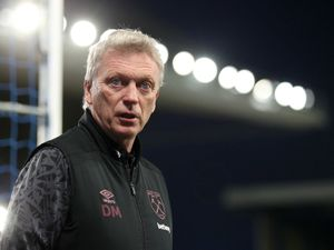 West Ham manager David Moyes has enjoyed an impressive start to the year