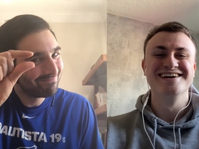 Could the League Two season be cancelled? Liam Keen and Nathan Judah discuss - WATCH