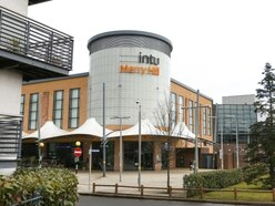Merry Hill owner Intu gives takeover group more time