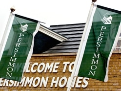 Persimmon warns over rising build costs
