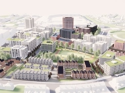 Birmingham Commonwealth Games village plans backed