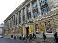 Buckle up for this dad's experience of joining a school trip to the Science Museum