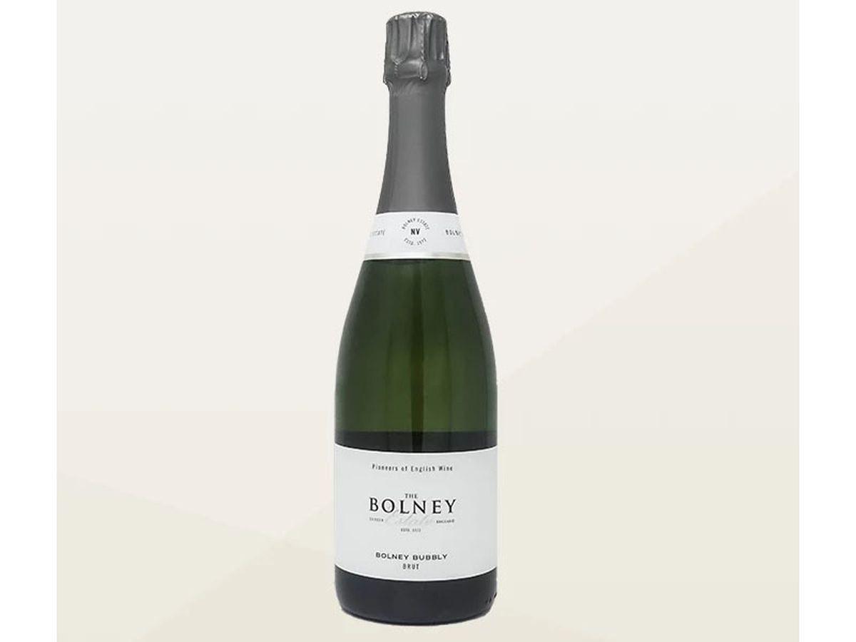 Bolney Wine Estate: Bolney Bubbly