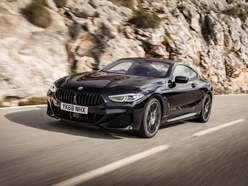 UK Drive: The BMW 840d xDrive is a GT car with true driver appeal