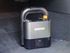 Worx Cube Vac
