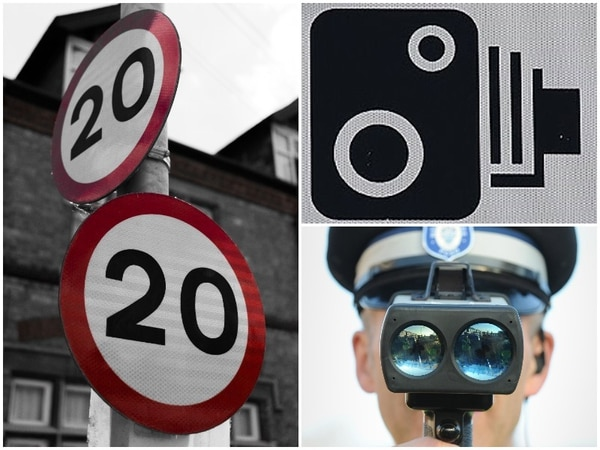 REVEALED: The Black Country roads targeted in mobile police speed camera crackdown
