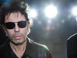 Echo and The Bunnymen to bring anniversary tour to Birmingham