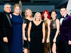 IN PICTURES: Hundreds turn out to support Promise Dreams charity