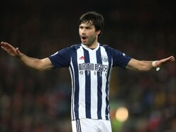 Former West Brom midfielder Claudio Yacob reportedly set for Nottingham Forest move