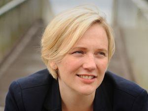 Stella Creasy MP put forward the amendment to the bill