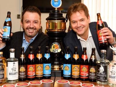 Oktoberfest revellers to enjoy 700-year old tipple thanks to Wolverhampton company