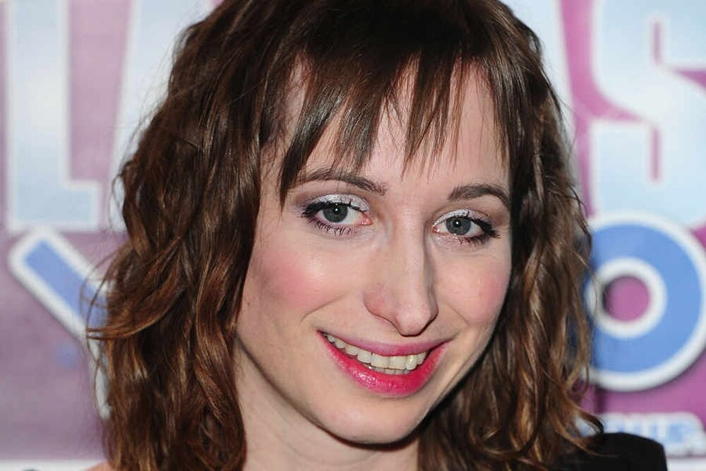Peep Show's Isy Suttie in Wolverhampton show | Express & Star
