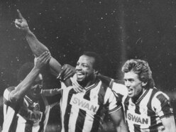 Cyrille Regis made me believe I could make it – Garry Thompson