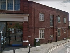 Fast-track flats plan for Willenhall Library office rejected