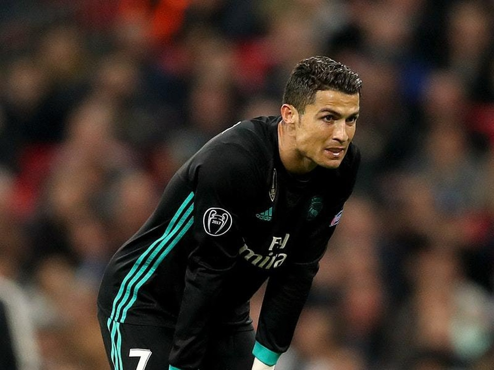 5a56b91c9f1 In-form Cristiano Ronaldo will miss Tuesday s game at Espanyol (Adam  Davy PA)