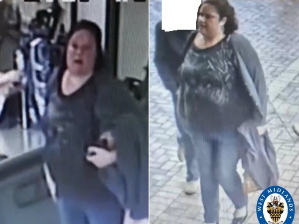 Appeal after 92-year-old's purse stolen in Walsall