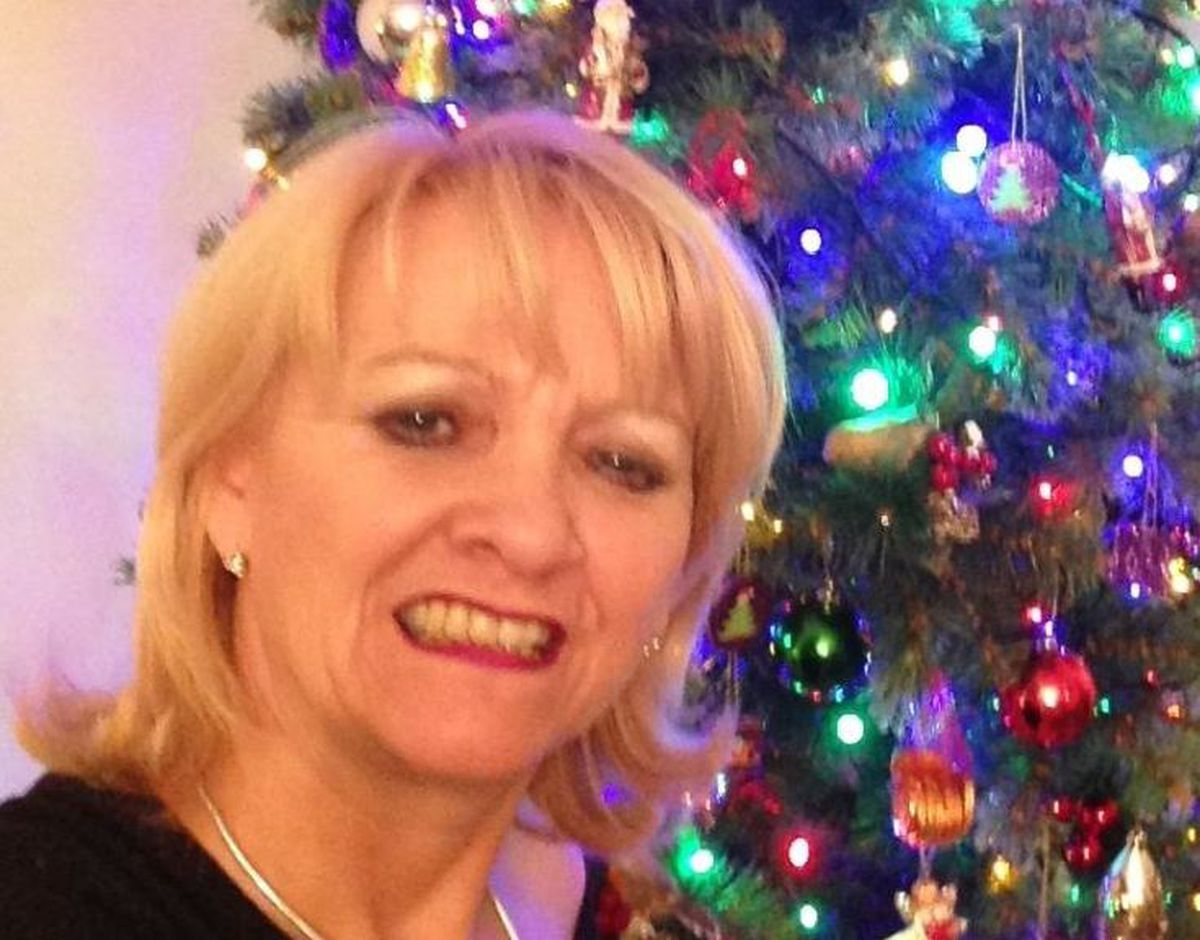 Jackie Abbott was 54 when she was killed
