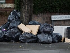 Fresh strikes in long-running Birmingham bin dispute
