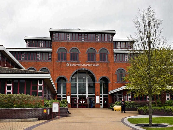 Water cremation: Controversial Sandwell Council plans on hold over 'yuck factor'